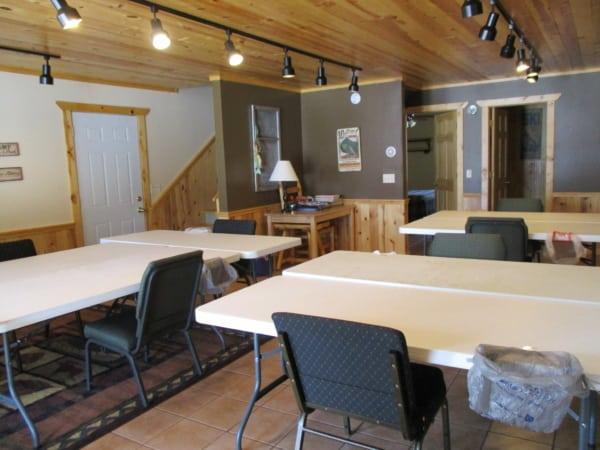 Minnesota Crafting Retreats-Brainerd Lake Resort | Campfire Bay Resort