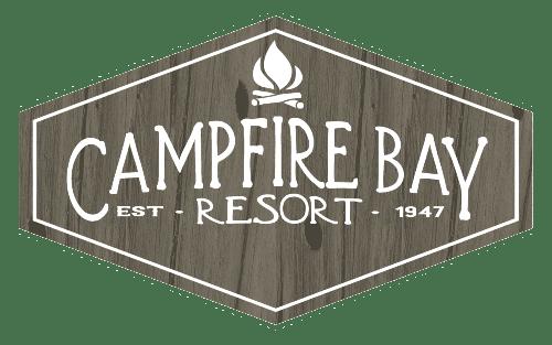 Campfire Bay Resort Logo